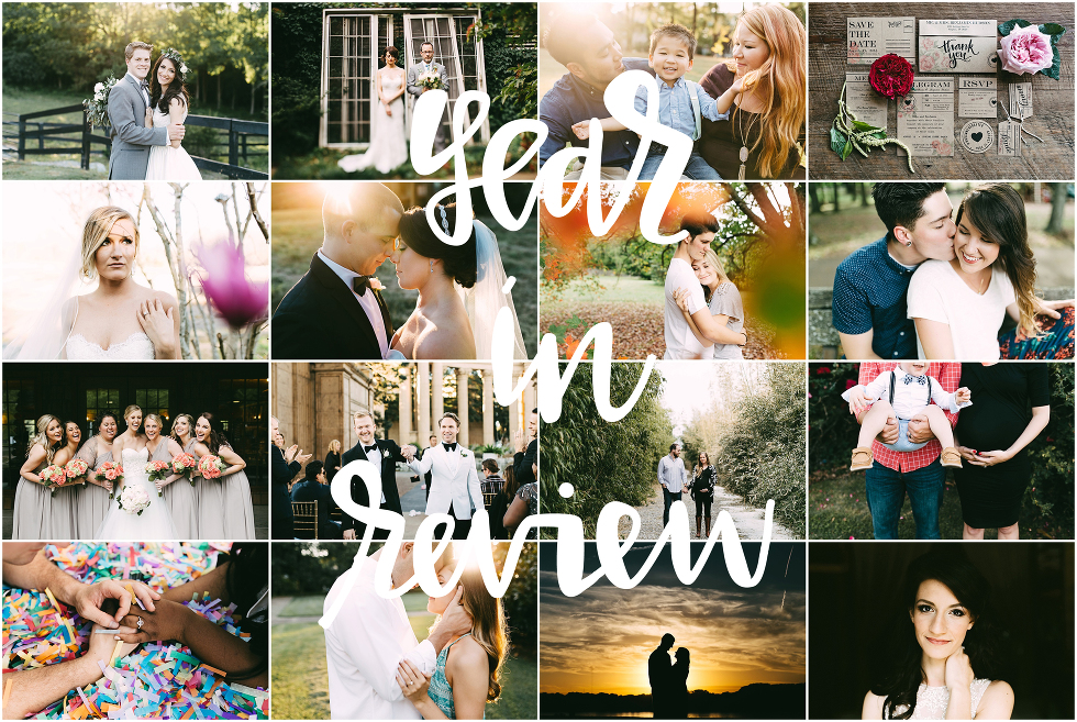 2015 year in review- Kelly Ginn Photography