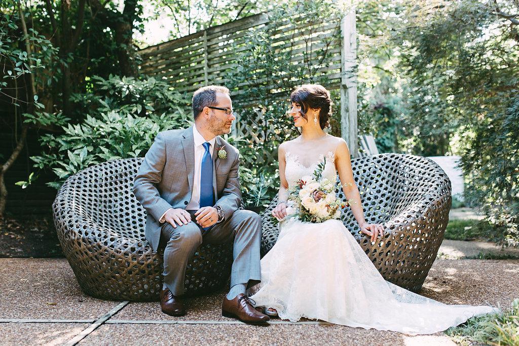 Creative Memphis Wedding Photographer
