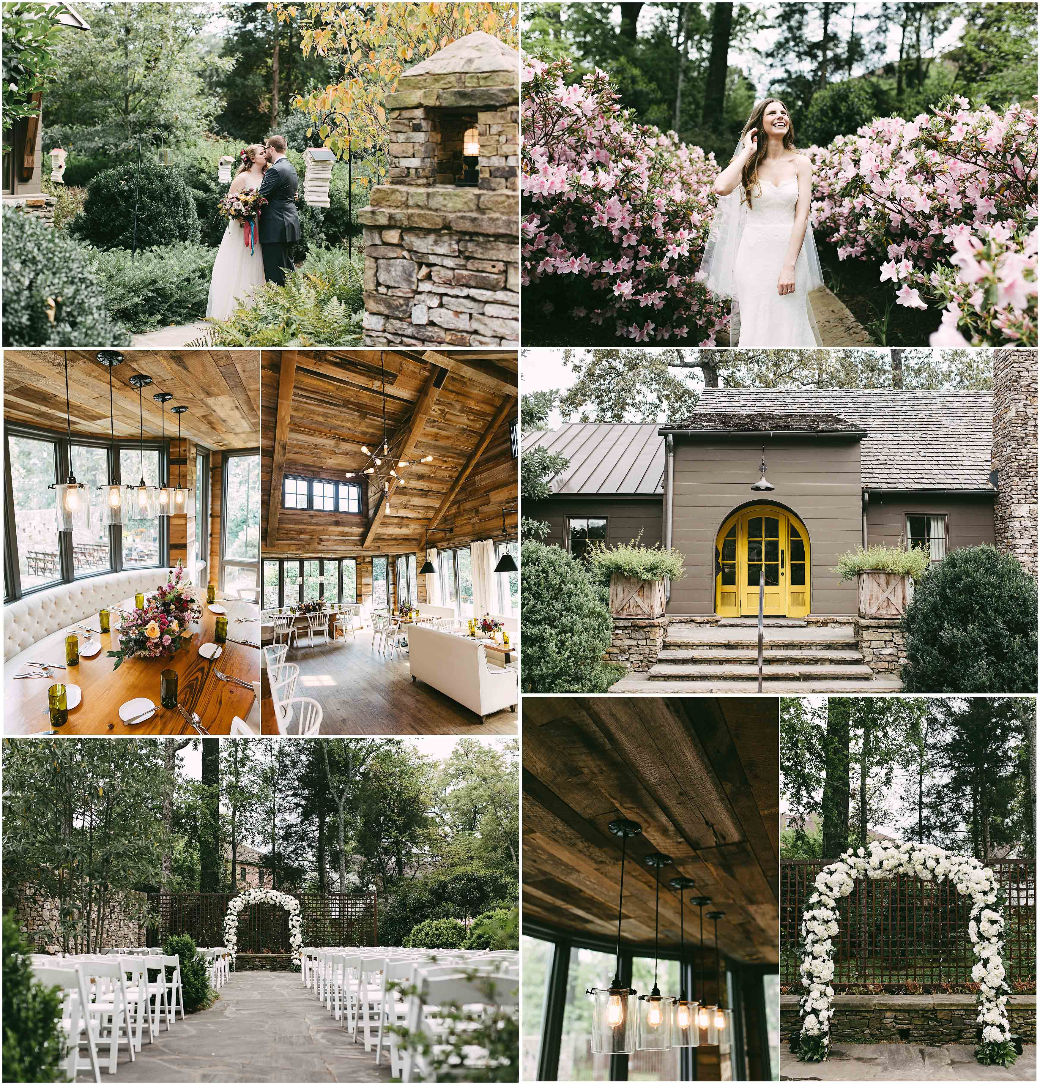 Memphis wedding venues kelly ginn photography llc chef wally jo and andrew adams truly treat their bride and grooms along with their guests to some of the finest food all while feeling like their eating at junglespirit Choice Image