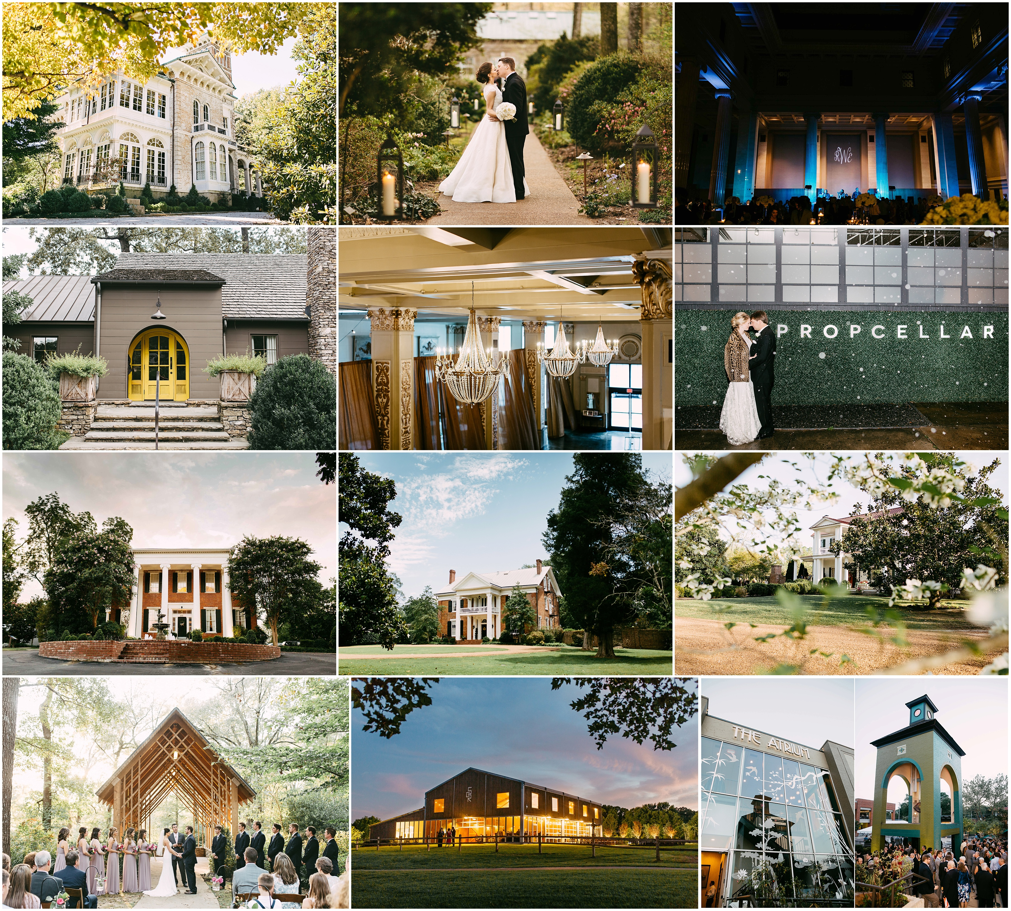 Memphis wedding venues kelly ginn photography llc john and i have been lucky enough to shoot allllllllllll over the city of memphis we absolutely love all of the venues memphis has to offer junglespirit Choice Image