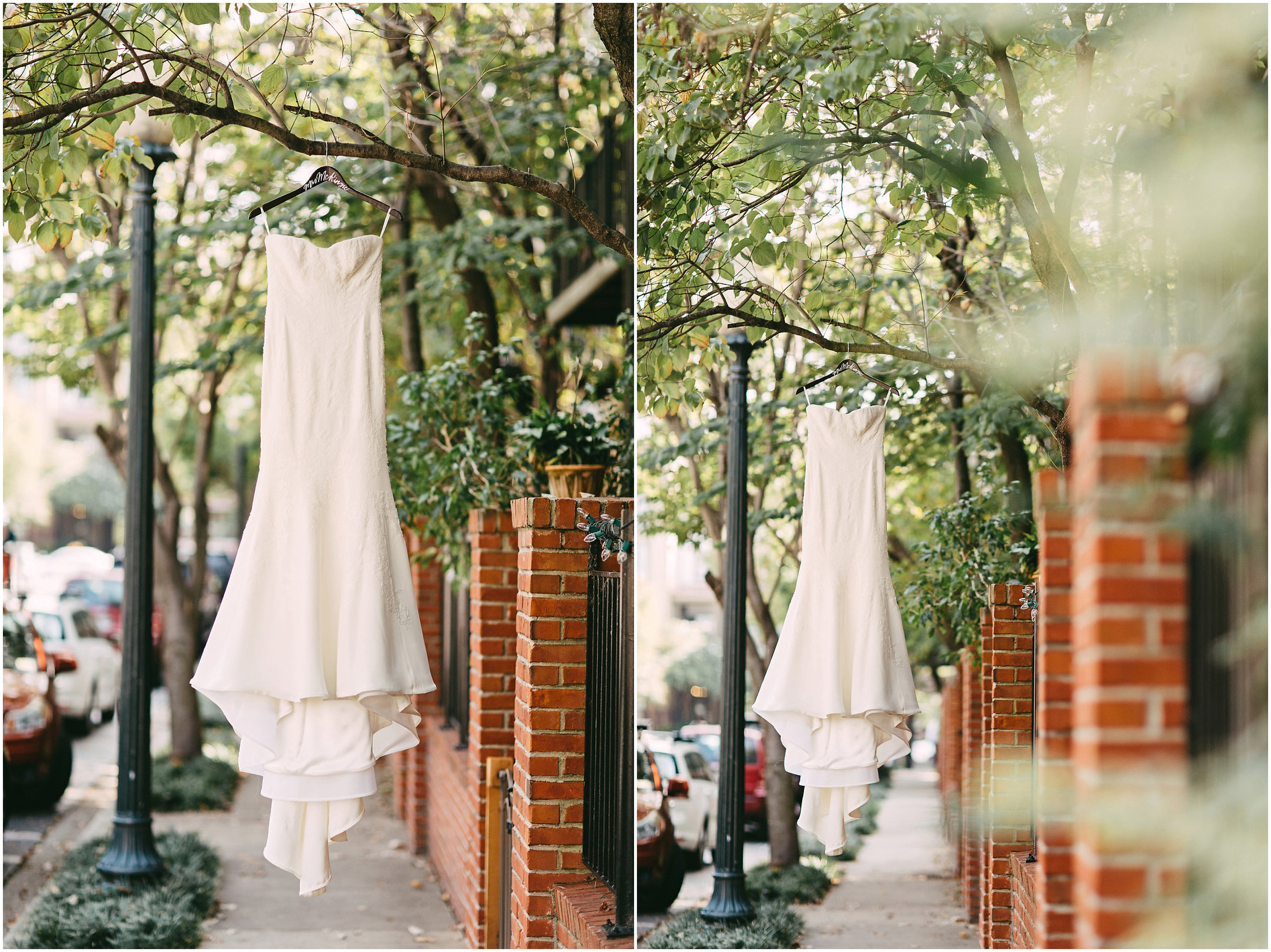 Wedding Photography Memphis: Dixon Gallery And Gardens Wedding- Memphis Wedding