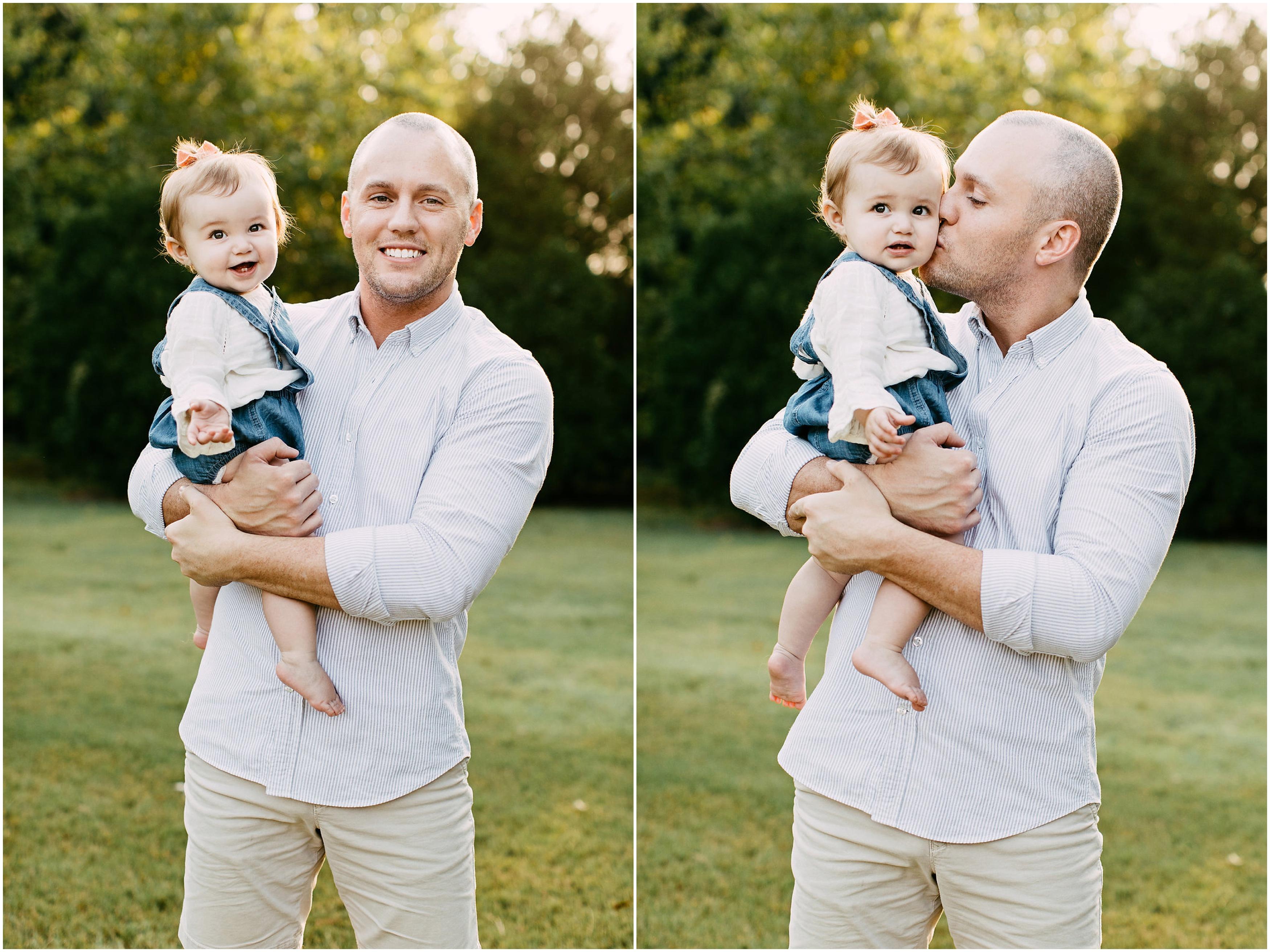 Memphis Family Photographer – Madi for Kelly Ginn