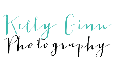 Kelly Ginn Photography, LLC logo